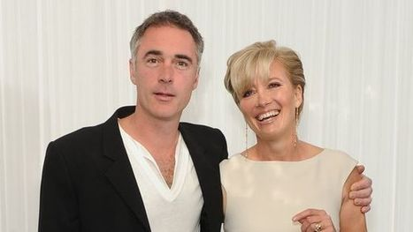 'We won't pay tax until evaders are jailed' Emma Thompson and Greg Wise  take a stand on tax dodging | LibertyE Global Renaissance | Scoop.it