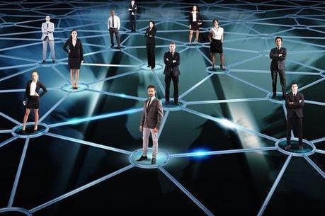 Le fondateur de LinkedIn explique comment constituer un réseau | Analyse réseaux sociaux | Scoop.it