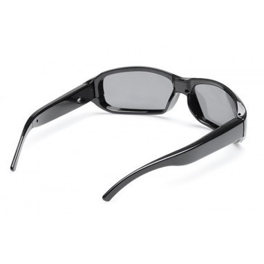 Bone Conduction Bluetooth 3.0 Sunglasses Hands-Free For Bluetooth-Enabled Devices, Splash Proof   Vibejam wireless and portable sound solutions   Scoop.it