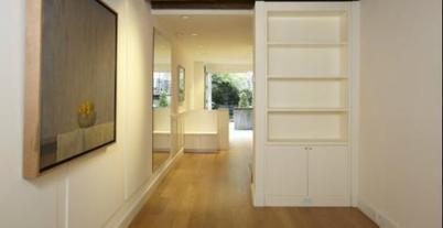 NYC's Skinniest House on Sale in the West Village!  YES!  Just what I've always... | New York City News | Scoop.it