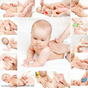 Tehnici de masaj pentru bebelusi   Bun pentru Bebe ~ Vrei sa Afli ce Bun pentru Bebelusul Tau?   bebelusi   Scoop.it