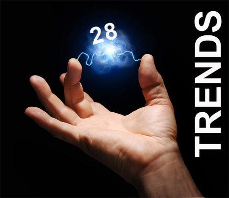 28 Major Trends for 2012 and Beyond – Part 2 | Tracking the Future | Scoop.it