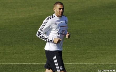 Ancelotti cree que las pitas de la afición sirven de motivación a Benzema - Fútbol | Deporte | Scoop.it
