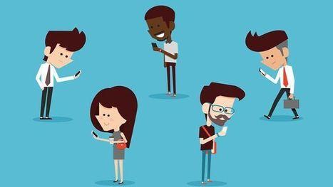 À quel point peut-on harceler un recruteur après un entretien? - Le Figaro | Candidats et Recruteurs : sortir du lot - Trouvez votre formation sur www.nextformation.com | Scoop.it