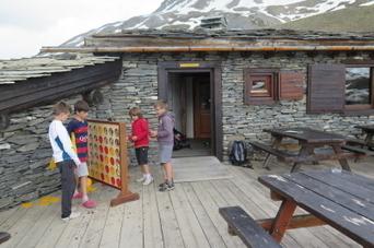 Les refuges de montagne s'apparentent, aujourd'hui, à de véritables cocons | Ecobiz tourisme - club euro alpin | Scoop.it