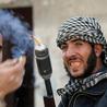 Conflicto: Siria ,enfoque de los rebelde