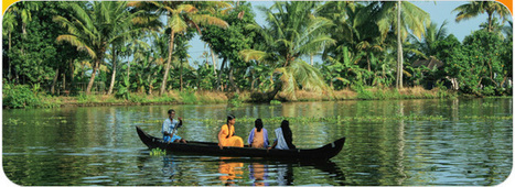 Kerala Tour Packages- The Best way to see and Love the Nature ... | Kerala Tour Packages | Scoop.it
