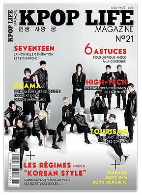 Découvrez la K Pop ! | Blog Paris - Séoul | Scoop.it
