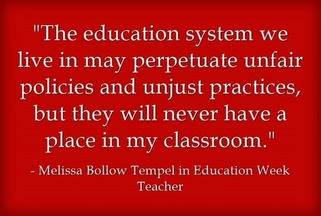 Response: Engaging With Class & Race In The Classroom | Beyond the Stacks | Scoop.it