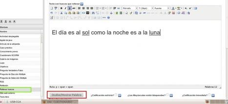 Actualización de eXeLearning para Guadalinex Edu 10.04 a su última versión 1.04.1.3605intef7 | CGA | Education, ELT and new technologies | Scoop.it