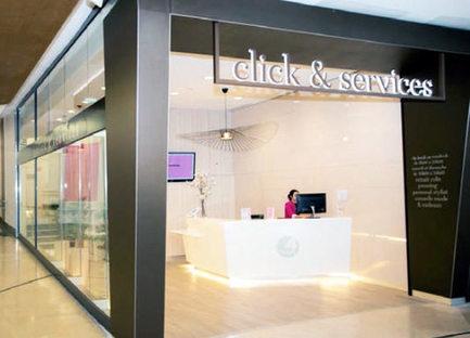 Unibail-Rodamco s'essaie au click&collect et à la géolocalisation | acteurs du retail - centres commerciaux, proximité, web | Scoop.it