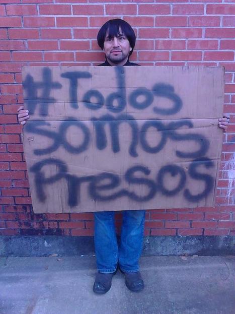 Juan Bau's Photos   Facebook   Yo soy 132 #TodosSomosPresos   Scoop.it