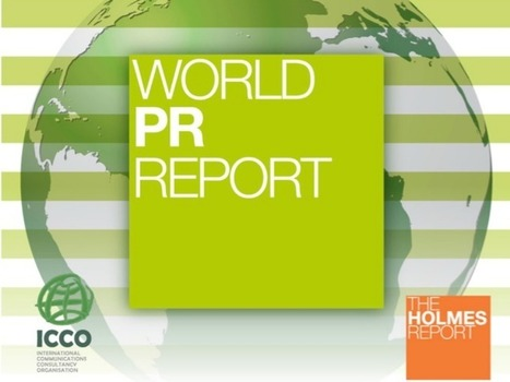 5 Lessons for PR from Cannes 2015 | Public Relations & Social Media Insight | Scoop.it