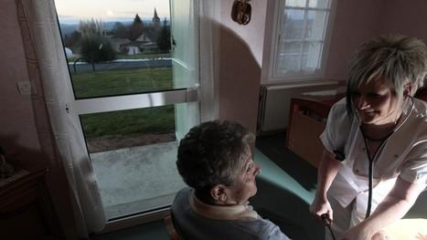Personnes âgées : le gouvernement revalorisera les aides ... - Le Figaro   Domotique et handicap   Scoop.it
