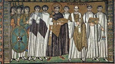 10 Incredible True Stories Of Peasants Who Became Monarchs | Vloasis humor | Scoop.it