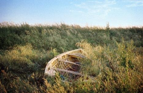 Benedetta Falugi, From River To Sea - L'Œil de la photographie   Carnets d'images   Scoop.it