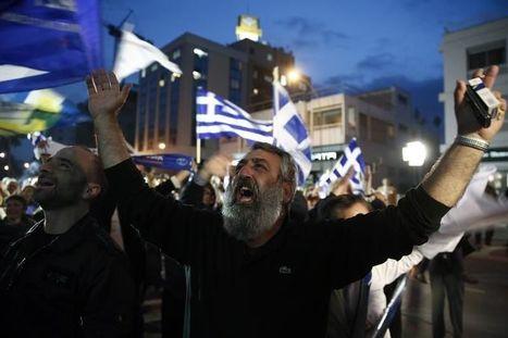 La Chypre a un nouveau président | Union Européenne, une construction dans la tourmente | Scoop.it
