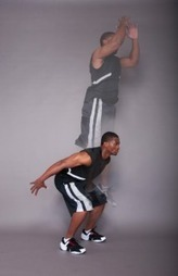 Jump to Build Explosive Speed - STACK News | Vertical jump training | Scoop.it