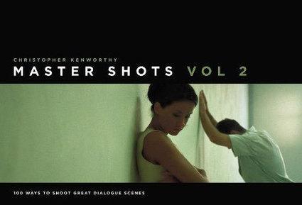Educational Resource Books for Cinematography | Hurlbut Visuals | screenturner | Scoop.it