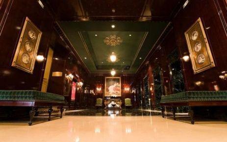 Paris : le Qatar en passe de racheter le célèbre hôtel InterContinental | Hotels | Scoop.it