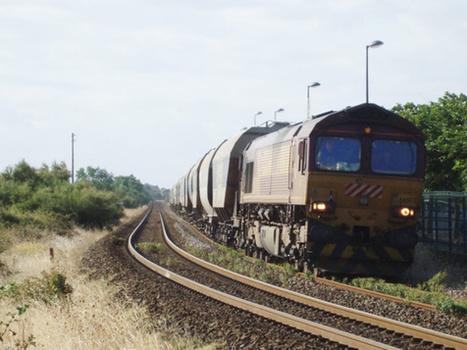 L'élan des opérateurs ferroviaires de proximité et portuaires s'affirme | Report modal | Scoop.it