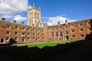 Cambridge University's ethical investment polic...