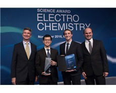 Stanford researcher bags BASF, Volkswagen's science award | Latest News From Chemical Industry | Scoop.it