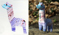 Immortalise your children's drawings as 3D-printed sculptures | 3d Innovations | Scoop.it