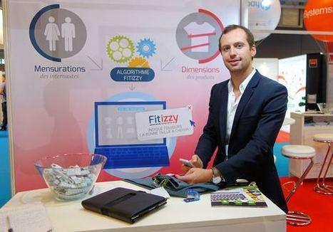 Fitizzy indique la taille qu'il vous faut d'après le scan d'un code-barres   FASHION & TECHNOLOGY   Scoop.it