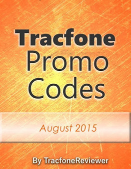 TracfoneReviewer: Tracfone Promo Codes for August 2015   Tracfone Reviews and Promo Codes   Scoop.it