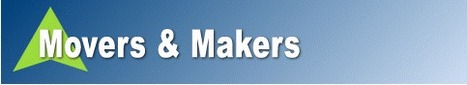 Movers & Makers Radio - Makers Gone Wild: Expanding Your Vision of #Makerspaces and #Makers | Differentiation Strategies | Scoop.it