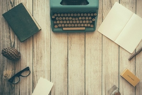 Quand l'écriture d'un roman devient une oeuvre participative | Social Entrepreneurship, Social Innovation | Scoop.it