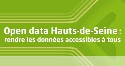 Opendata.hauts-de-Seine.net : plus de transparence pour l'action publique | Ardesi - Collectivité et Internet | Scoop.it