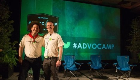 Why We Spent $1M To Put Our Competitors On Stage At Advocamp | More Commercial Space News | Scoop.it