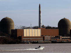N.Y. nuke plant partly shut down as Sandy hit | Climate Chaos News | Scoop.it