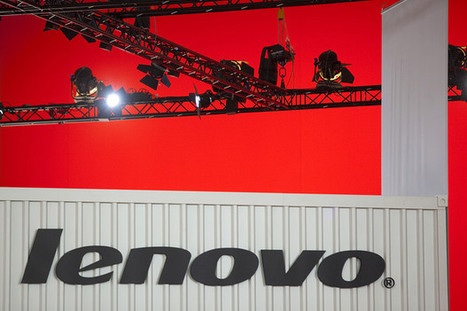 Lenovo to Sell Phones in Markets Where IPhone Seen Costly | Markets and Market Failure | Scoop.it
