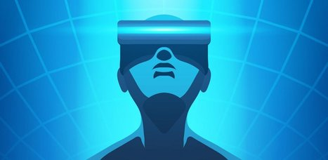 The near future of VR and AR: What you need to know | Teacher Education | Scoop.it