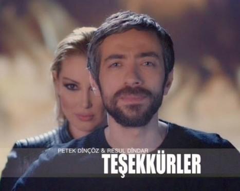 Petek Dinçöz Feat Resul Dindar – Teşekkürler Ediyoruz | Türkçe Müzik Dinle | kareay.com | Scoop.it