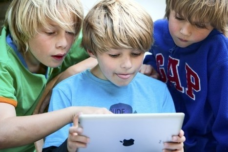 10 educational apps you haven't used before, but should -- AppAdvice | iPads in Education | Scoop.it