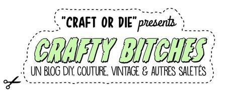 Crafty Bitches - Blog DIY, Couture, Déco, Vintage: Leçons de Blogdesign pour les nulles : ajouter le bouton Pinterest au survol d'une image | Blogger, astuces et widgets | Scoop.it