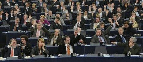 Les eurodéputés français ne déméritent pas | Change For France | Scoop.it