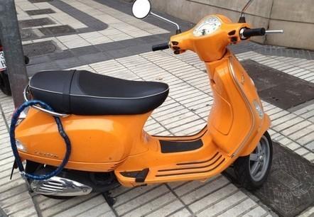Scooter blog : photos, conseils pratiques et informations Scooter | Maison et Santé | Scoop.it