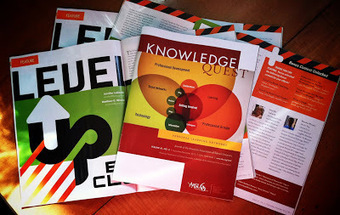 Level Up Book Club | Video Game Design for Schools | Scoop.it