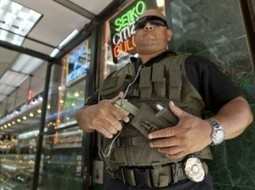 Privately Funded Neighborhood Security on the Rise - Conservative Byte | News You Can Use - NO PINKSLIME | Scoop.it