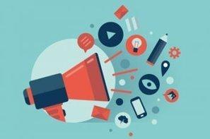 """""""Marketing mobile - Les clés pour intégrer le m...   mobile   Scoop.it"""
