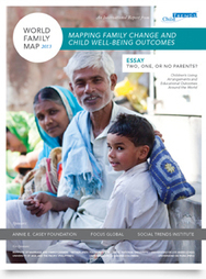 Executive Summary | World Family Map 2013 | Healthy Marriage Links and Clips | Scoop.it