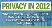 "Mobile Privacy: 5 Legal Concerns for Developers | ""data privacy"" 