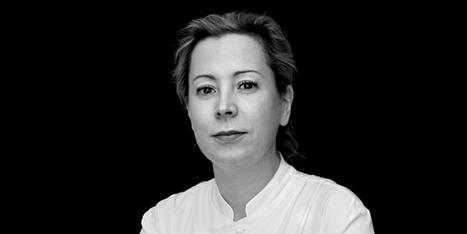 Claire Damon adopte les codes du luxe dans ses pâtisseries | Boulangerie | Scoop.it