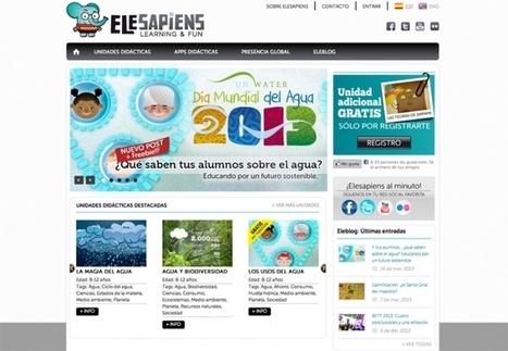 Videos educativos, un eficaz medio para captar la atención de los menores sobre aspectos curriculares.- | tec2eso23 | Scoop.it