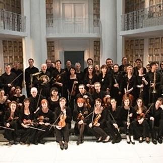Théâtre du Châtelet — Orchestre Pasdeloup | TOURISME OENOLOGIE | Scoop.it